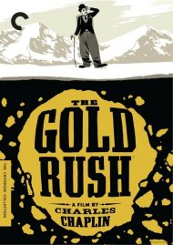 Gold Rush, The: The Criterion Collection