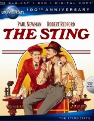 Sting, The (Blu-ray + DVD + Digital Copy)