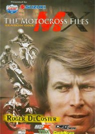 Motocross Files, The: Roger DeCoster