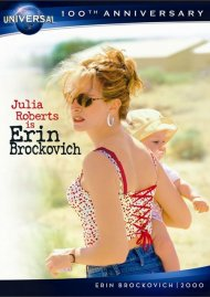 Erin Brockovich (DVD + Digital Copy Combo)