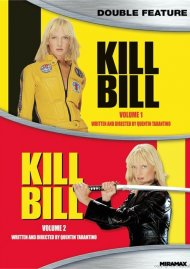 Kill Bill: Volumes 1 & 2 (Double Feature)