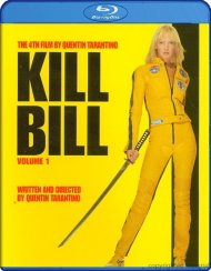 Kill Bill 1 & 2 (Double Feature)