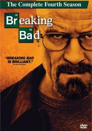 Breaking Bad: The Complete Fourth Season