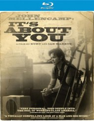 John Mellencamp: Its About You