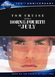 Born On The Fourth Of July (DVD + Digital Copy Combo)