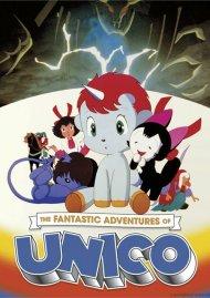 Fantastic Adventures Of Unico, The