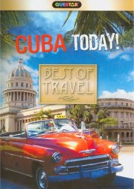 Best Of Travel: Cuba Today!