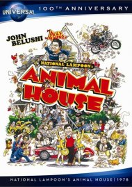National Lampoons Animal House (DVD + Digital Copy)