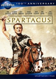 Spartacus (DVD + Digital Copy)