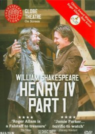 Henry IV: Part 1 - Shakespeares Globe Theatre