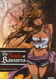 Book Of Bantorra, The: Collection 2