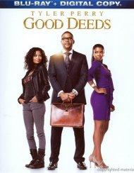 Good Deeds (Blu-ray + Digital Copy)