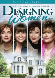 Designing Women: The Final Season