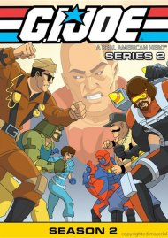 G.I. Joe: A Real American Hero - Series 2 Season 2