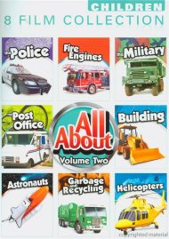 All About: Volume 2 - Eight Film Collection