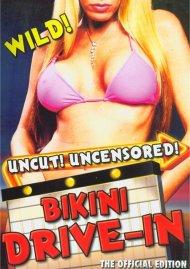Bikini Drive-In Special: Uncut Directors Edition