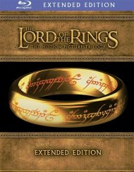 Lord Of The Rings, The: The Motion Picture Trilogy - Extended Editions
