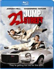 21 Jump Street (Blu-ray + UltraViolet)