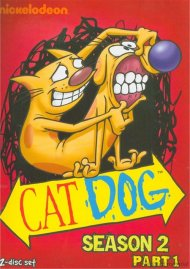 CatDog: Season Two - Part One