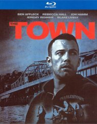 Town, The: Ultimate Collectors Edition (Digibook + Blu-ray + DVD)