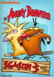 Angry Beavers, The: Season Three - Part Two