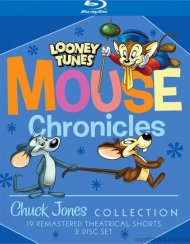 Looney Tunes: The Chuck Jones Collection - Mouse Chronicles