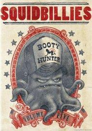 Squidbillies: Volume Five