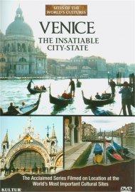 Venice: The Insatiable City-State