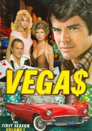 Vega$: Complete Series Pack