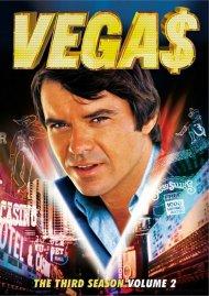 Vega$: The Third Season - Volume 2