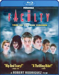 Faculty, The
