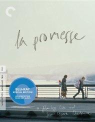 La Promesse: The Criterion Collection