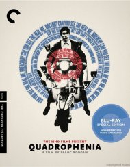 Quadrophenia: The Criterion Collection