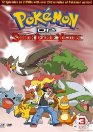 Pokémon DP: Sinnoh League Victors - Set 3