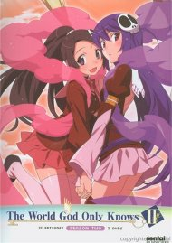 World God Only Knows, The: Season 2