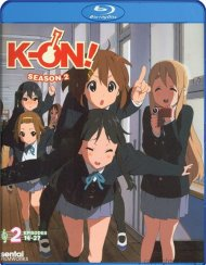 K-ON!: Season 2 - Collection 2