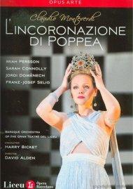 Claudio Monteverdi: LIncoronazione Di Poppea