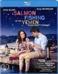 Salmon Fishing In The Yemen (Blu-ray + UltraViolet)