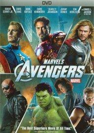 Avengers, The