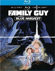 Family Guy Presents: Blue Harvest (Blu-ray + Digital Copy)