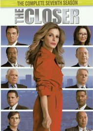 Closer, The: The Complete Seventh Season