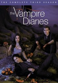Vampire Diaries, The: The Complete Third Season
