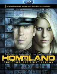 Homeland: The Complete Season One
