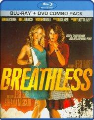 Breathless (Blu-ray + DVD Combo)