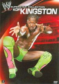 WWE: Superstar Collection - Kofi Kingston