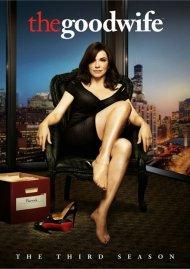 Good Wife, The: The Third Season