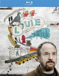 Louie: The Complete Second Season