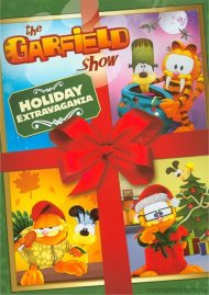 Garfield Show, The: Holiday Collection