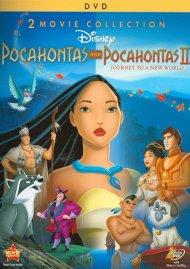 Pocahontas: Two Movie Special Edition