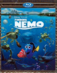 Finding Nemo 3D: 5 Disc Collectors Edition (Blu-ray 3D + Blu-ray + DVD + Digital Copy)